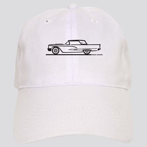 1958 Ford Thunderbird Hardtop Cap