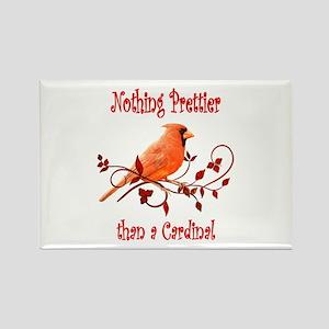 Cardinal Rectangle Magnet