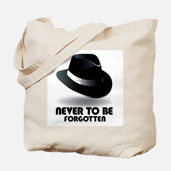 Funny Smooth criminal Tote Bag