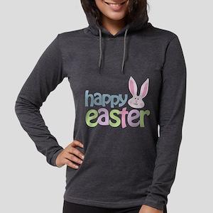 happyeaster Womens Hooded Shirt