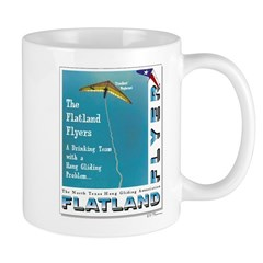 Flatland Flyers<br>Mug