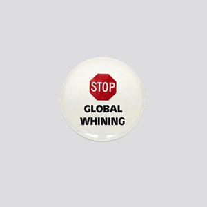 FAKE FACTS AND FIGURES Mini Button (10 pack)