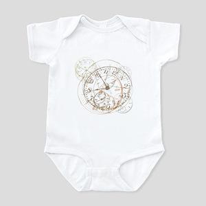 Untimely Perceptions Infant Bodysuit