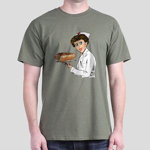 Chili Dog Nurse T-Shirt