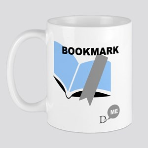 D-Lip Bookmark Mug