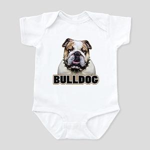 Eng. Bulldog - Color Infant Bodysuit