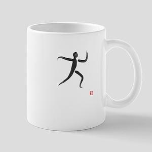 single_whip Mugs