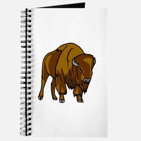 American Bison/Buffalo Journal