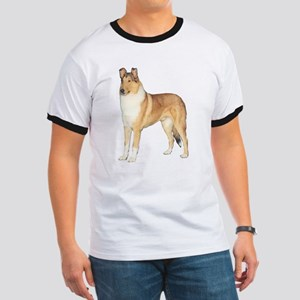 Smooth Collie Gifts Ringer T