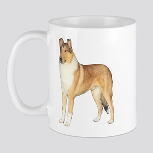 Smooth Collie Gifts Mug