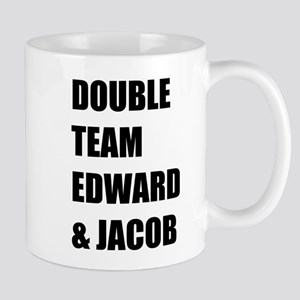 Edward & Jacob Mug