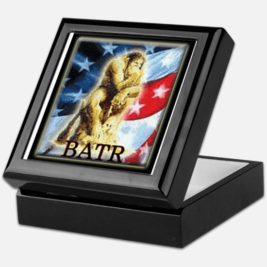 BATR Super Store Keepsake Box