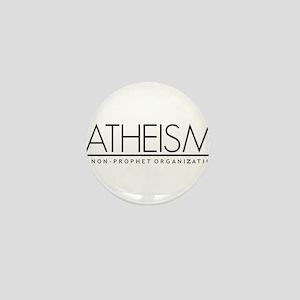 Atheism Mini Button