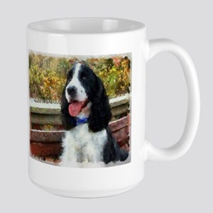 Large Mug ENGLISH SPRINGER SPANIEL