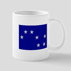 Starry Plough Mug