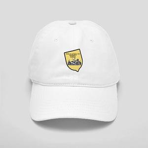 Knightly Combat Cap