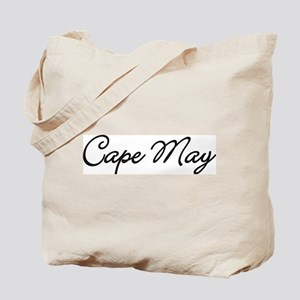 Cape May, New Jersey Tote Bag