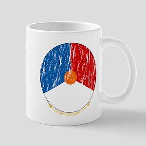 Netherlands Mug