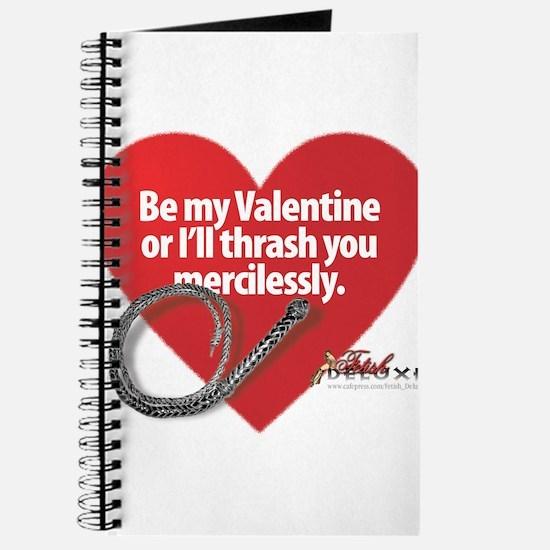 Dominatrix Valentine Journal