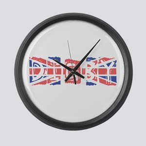 Digby Large Wall Clock