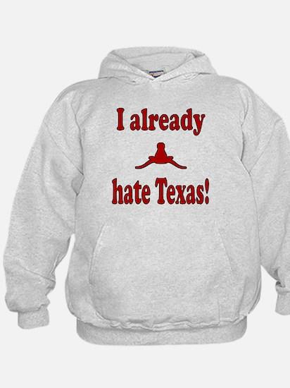 Funny Texas aggies Hoodie
