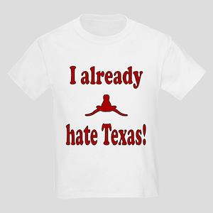 hatetxred T-Shirt