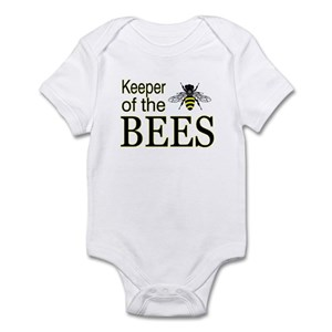 Honey Bee Baby Clothes Accessories Cafepress
