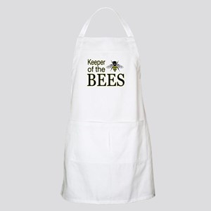 keeping bees Apron