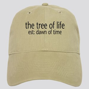The Tree of Life, Established Cap