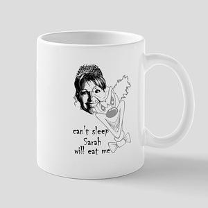 can't sleep! Mug
