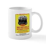 Burnt Food Museum Mug