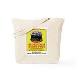 Burnt Food Museum Tote Bag