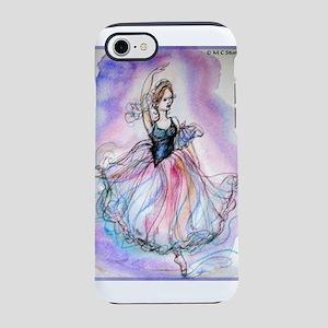 Ballet dancer, art! iPhone 7 Tough Case