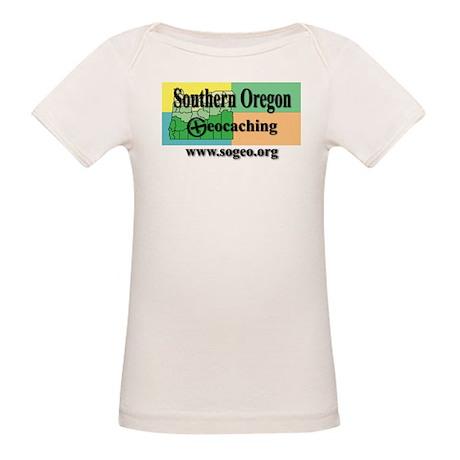 sogeo Organic Baby T-Shirt