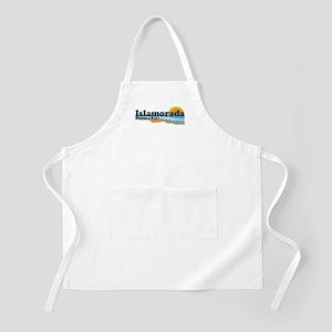 Islamorada FL - Beach Design Apron