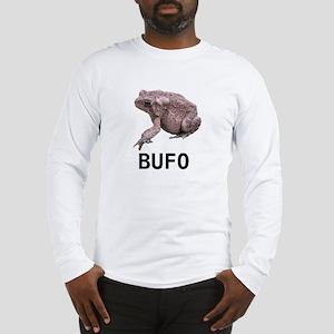 BUFO Long Sleeve T-Shirt