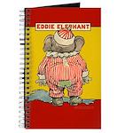 Behind EDDIE ELEPHANT Journal