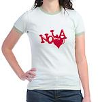 NOLA_love T-Shirt