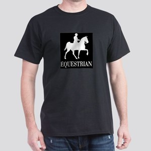 EQUESTRIAN Dark T-Shirt