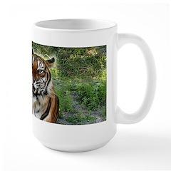 Tiger Nini Large Mug