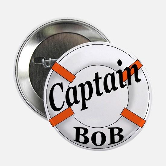 """Captain Bob's 2.25"""" Button"""