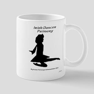 Girl (E) Primary - Mug