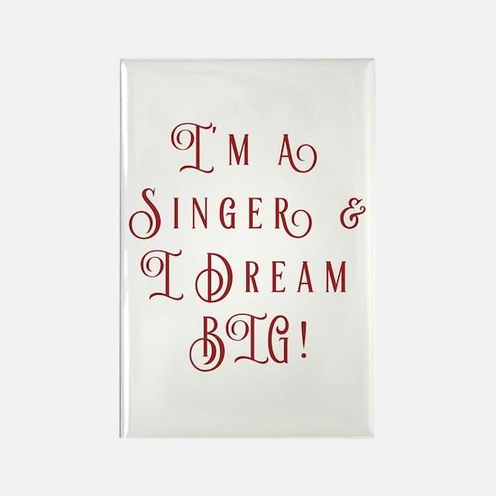 Singer Magnets