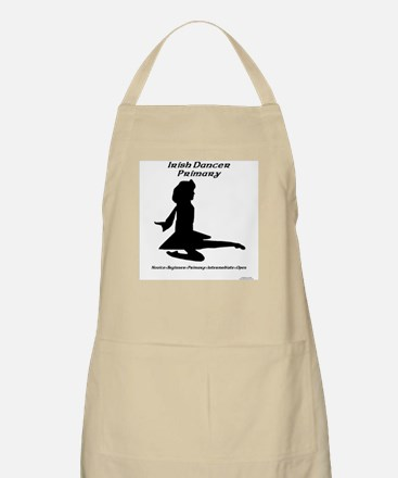Girl (A) Primary - Apron