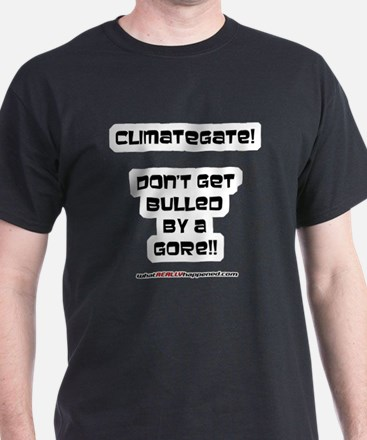 Don't get bulled by a Gore T-Shirt