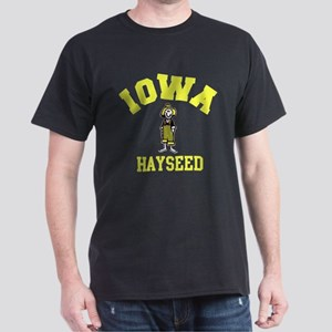 Iowa Hayseed Dark T-Shirt