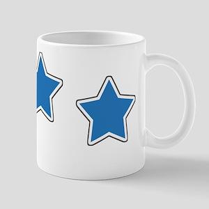 Rayados Campeon Mug