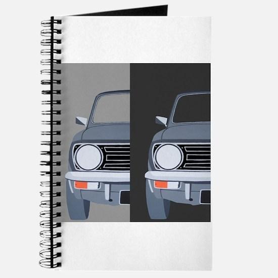 Funny Mini Journal