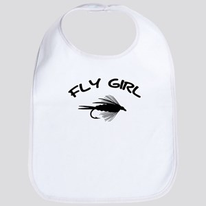 FLY GIRL Bib