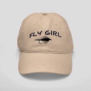 FLY GIRL Cap